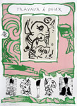 ALECHINSKY-APPEL-DOTREMONT-PEDERSEN-π37-jenny-tsoumpri-art-productions-10