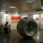 Art Athina 2007 International Art Fair-π37-jenny-tsoumpri-art-productions-1